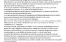 Communiqué CD34 Suite au Championnat de l'Hérault TàT